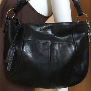 Coach Hobo 12683 leather bag❤️